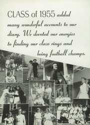 Page 14, 1953 Edition, Mendota High School - Atodnem Yearbook (Mendota, IL) online yearbook collection