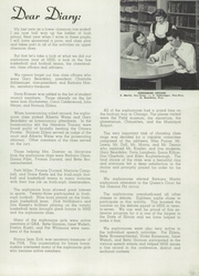 Page 15, 1953 Edition, Mendota High School - Atodnem Yearbook (Mendota, IL) online yearbook collection