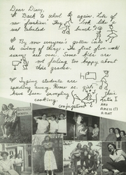 Page 8, 1953 Edition, Mendota High School - Atodnem Yearbook (Mendota, IL) online yearbook collection