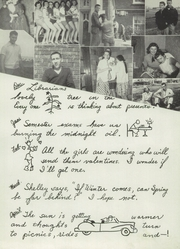 Page 9, 1953 Edition, Mendota High School - Atodnem Yearbook (Mendota, IL) online yearbook collection