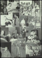 Page 11, 1956 Edition, Mendota High School - Atodnem Yearbook (Mendota, IL) online yearbook collection