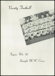 Page 14, 1956 Edition, Mendota High School - Atodnem Yearbook (Mendota, IL) online yearbook collection