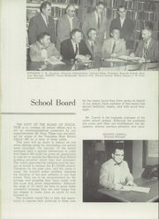 Page 11, 1957 Edition, Mendota High School - Atodnem Yearbook (Mendota, IL) online yearbook collection