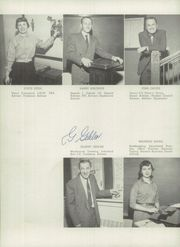 Page 14, 1957 Edition, Mendota High School - Atodnem Yearbook (Mendota, IL) online yearbook collection
