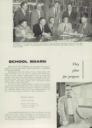 Page 15, 1958 Edition, Mendota High School - Atodnem Yearbook (Mendota, IL) online yearbook collection