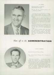Page 16, 1958 Edition, Mendota High School - Atodnem Yearbook (Mendota, IL) online yearbook collection