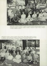 Page 54, 1958 Edition, Mendota High School - Atodnem Yearbook (Mendota, IL) online yearbook collection