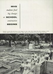 Page 6, 1958 Edition, Mendota High School - Atodnem Yearbook (Mendota, IL) online yearbook collection