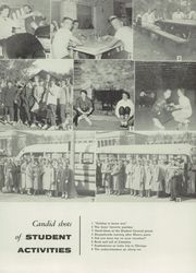 Page 63, 1958 Edition, Mendota High School - Atodnem Yearbook (Mendota, IL) online yearbook collection