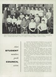 Page 65, 1958 Edition, Mendota High School - Atodnem Yearbook (Mendota, IL) online yearbook collection