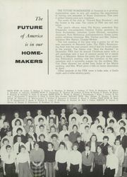 Page 71, 1958 Edition, Mendota High School - Atodnem Yearbook (Mendota, IL) online yearbook collection