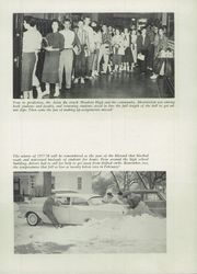 Page 8, 1958 Edition, Mendota High School - Atodnem Yearbook (Mendota, IL) online yearbook collection