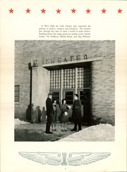 Page 10, 1943 Edition, West High School - Warrior Yearbook (Rockford, IL) online yearbook collection