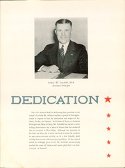 Page 9, 1943 Edition, West High School - Warrior Yearbook (Rockford, IL) online yearbook collection