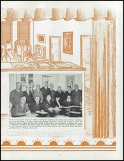 Page 13, 1946 Edition, West High School - Warrior Yearbook (Rockford, IL) online yearbook collection