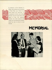 Page 10, 1947 Edition, West High School - Warrior Yearbook (Rockford, IL) online yearbook collection