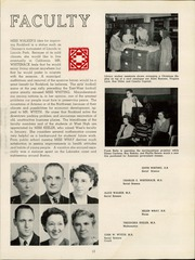 Page 17, 1947 Edition, West High School - Warrior Yearbook (Rockford, IL) online yearbook collection