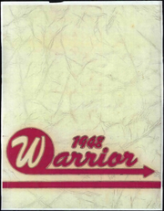 1948 Edition, West High School - Warrior Yearbook (Rockford, IL)