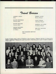 Page 12, 1948 Edition, West High School - Warrior Yearbook (Rockford, IL) online yearbook collection