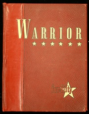 1950 Edition, West High School - Warrior Yearbook (Rockford, IL)