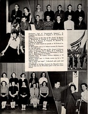 Page 14, 1950 Edition, West High School - Warrior Yearbook (Rockford, IL) online yearbook collection