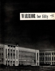 Page 7, 1950 Edition, West High School - Warrior Yearbook (Rockford, IL) online yearbook collection