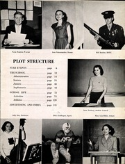 Page 9, 1950 Edition, West High School - Warrior Yearbook (Rockford, IL) online yearbook collection