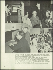 Page 14, 1951 Edition, West High School - Warrior Yearbook (Rockford, IL) online yearbook collection