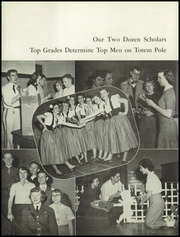 Page 16, 1951 Edition, West High School - Warrior Yearbook (Rockford, IL) online yearbook collection