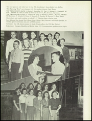 Page 17, 1951 Edition, West High School - Warrior Yearbook (Rockford, IL) online yearbook collection