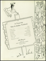 Page 5, 1951 Edition, West High School - Warrior Yearbook (Rockford, IL) online yearbook collection