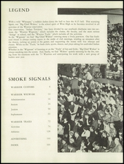 Page 8, 1951 Edition, West High School - Warrior Yearbook (Rockford, IL) online yearbook collection