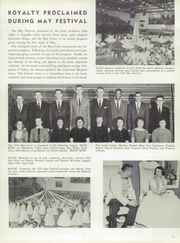 Page 17, 1959 Edition, West High School - Warrior Yearbook (Rockford, IL) online yearbook collection