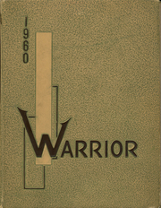 1960 Edition, West High School - Warrior Yearbook (Rockford, IL)