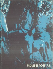 1974 Edition, West High School - Warrior Yearbook (Rockford, IL)