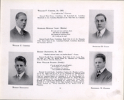 Page 15, 1917 Edition, Horace Mann School - Horace Mannikin Yearbook (Bronx, NY) online yearbook collection