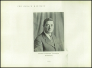 Page 14, 1928 Edition, Horace Mann School - Horace Mannikin Yearbook (Bronx, NY) online yearbook collection