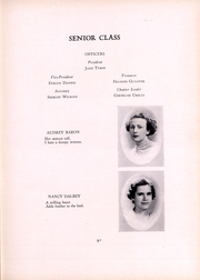 Page 10, 1935 Edition, Horace Mann School - Horace Mannikin Yearbook (Bronx, NY) online yearbook collection