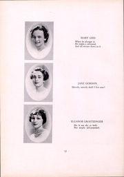 Page 13, 1935 Edition, Horace Mann School - Horace Mannikin Yearbook (Bronx, NY) online yearbook collection