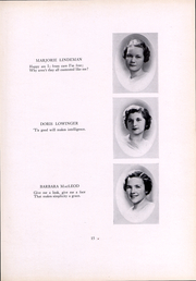 Page 16, 1935 Edition, Horace Mann School - Horace Mannikin Yearbook (Bronx, NY) online yearbook collection