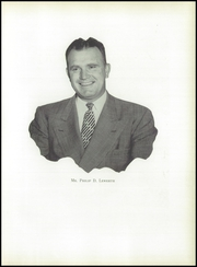 Page 11, 1954 Edition, Horace Mann School - Horace Mannikin Yearbook (Bronx, NY) online yearbook collection