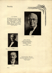 Page 15, 1933 Edition, Collinsville High School - Kahokian Yearbook (Collinsville, IL) online yearbook collection