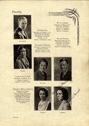 Page 17, 1933 Edition, Collinsville High School - Kahokian Yearbook (Collinsville, IL) online yearbook collection