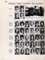 Page 138, 1978 Edition, Collinsville High School - Kahokian Yearbook (Collinsville, IL) online yearbook collection