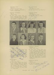 Page 12, 1944 Edition, Morris Community High School - Chief Yearbook (Morris, IL) online yearbook collection