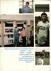 Page 10, 1975 Edition, Morris Community High School - Chief Yearbook (Morris, IL) online yearbook collection
