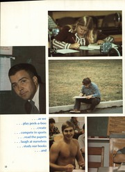Page 14, 1975 Edition, Morris Community High School - Chief Yearbook (Morris, IL) online yearbook collection