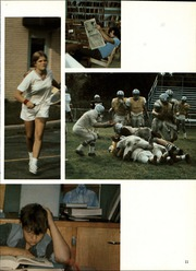 Page 15, 1975 Edition, Morris Community High School - Chief Yearbook (Morris, IL) online yearbook collection