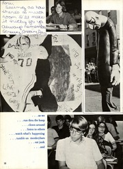 Page 16, 1975 Edition, Morris Community High School - Chief Yearbook (Morris, IL) online yearbook collection