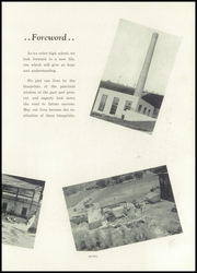 Page 11, 1949 Edition, East Peoria Community High School - Epoch Yearbook (East Peoria, IL) online yearbook collection